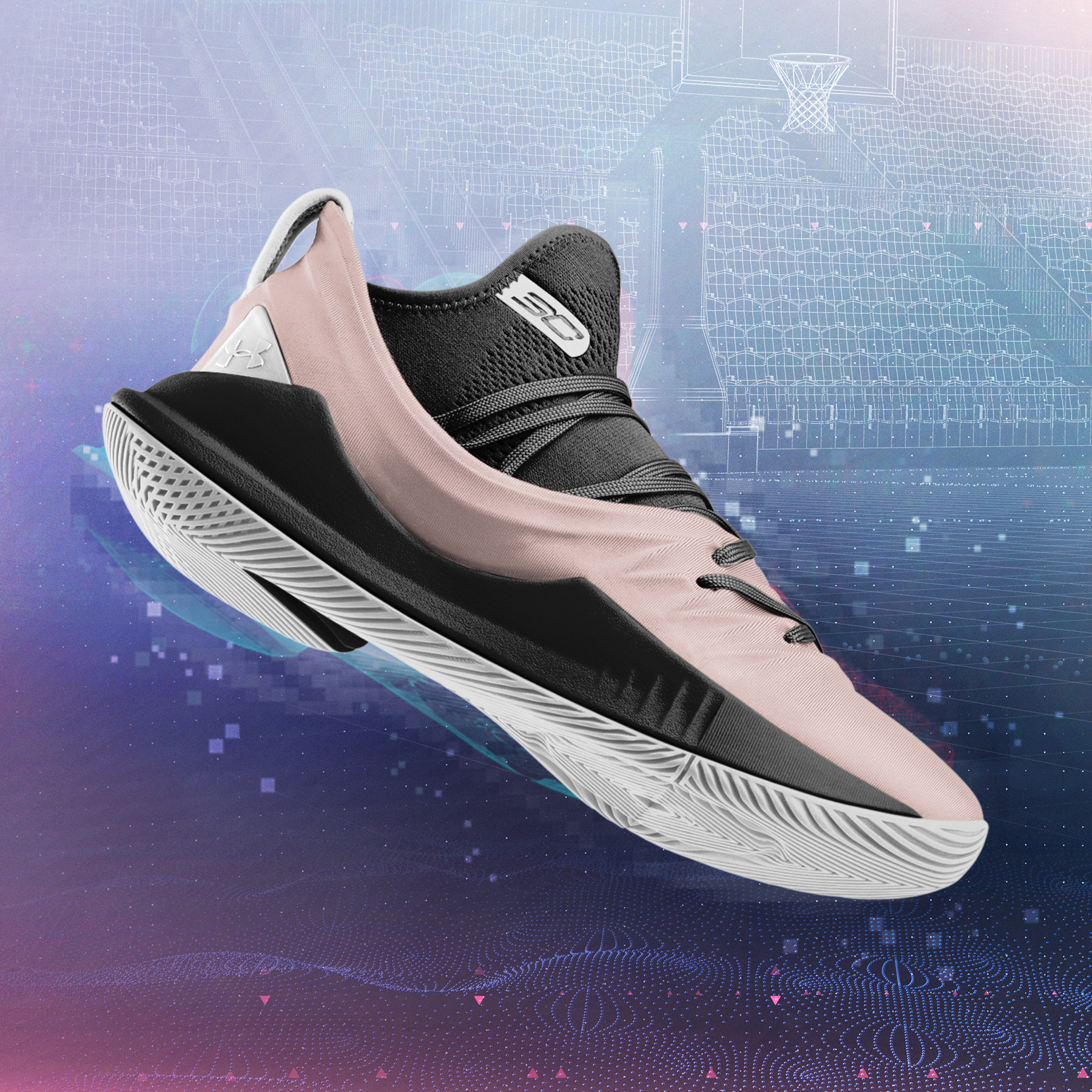 separation shoes 1259f 56c1f CURRY 5 MOVES TO ICON | UA Newsroom