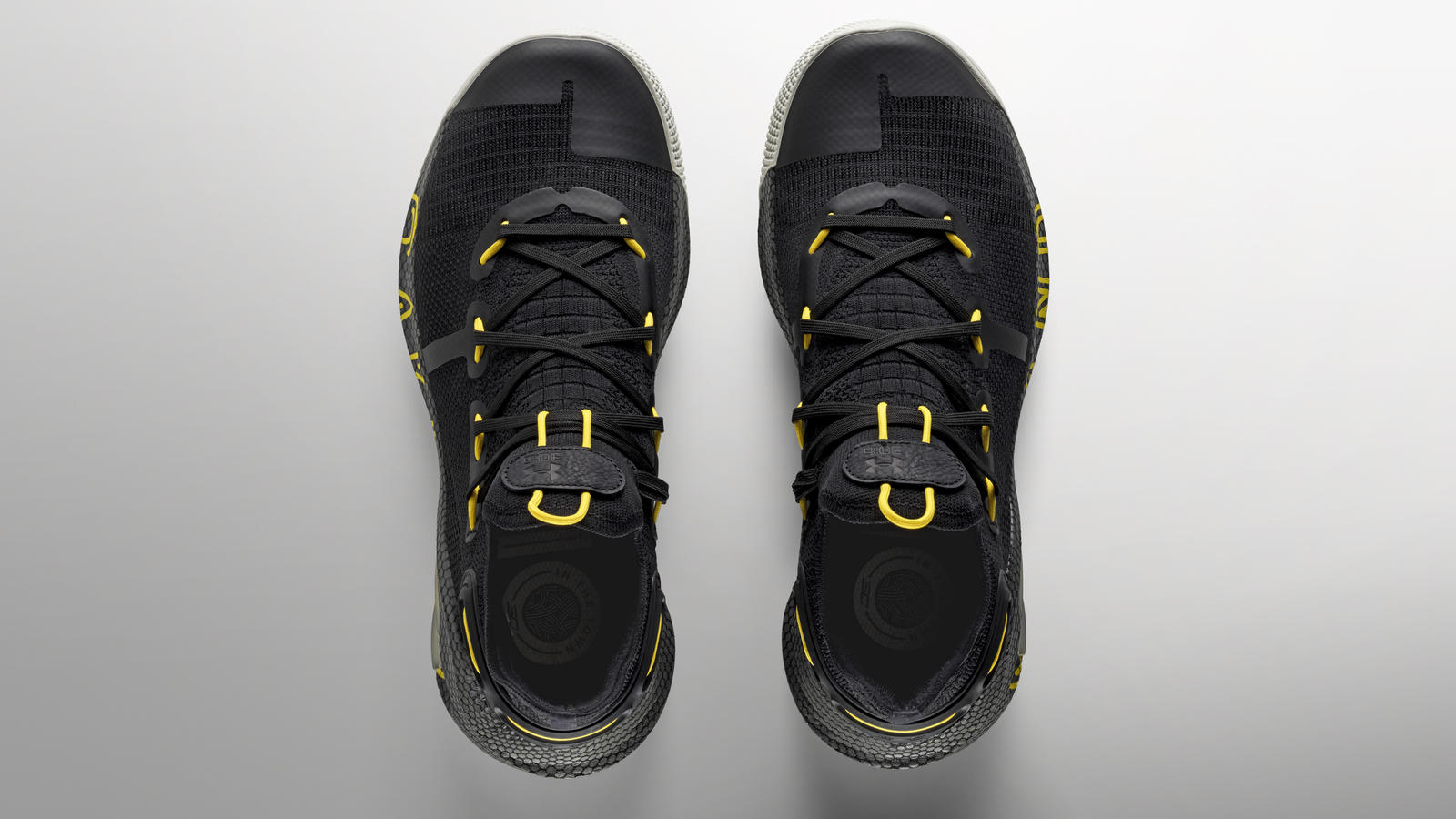 Curry 6 Thank You, Oakland Colorway