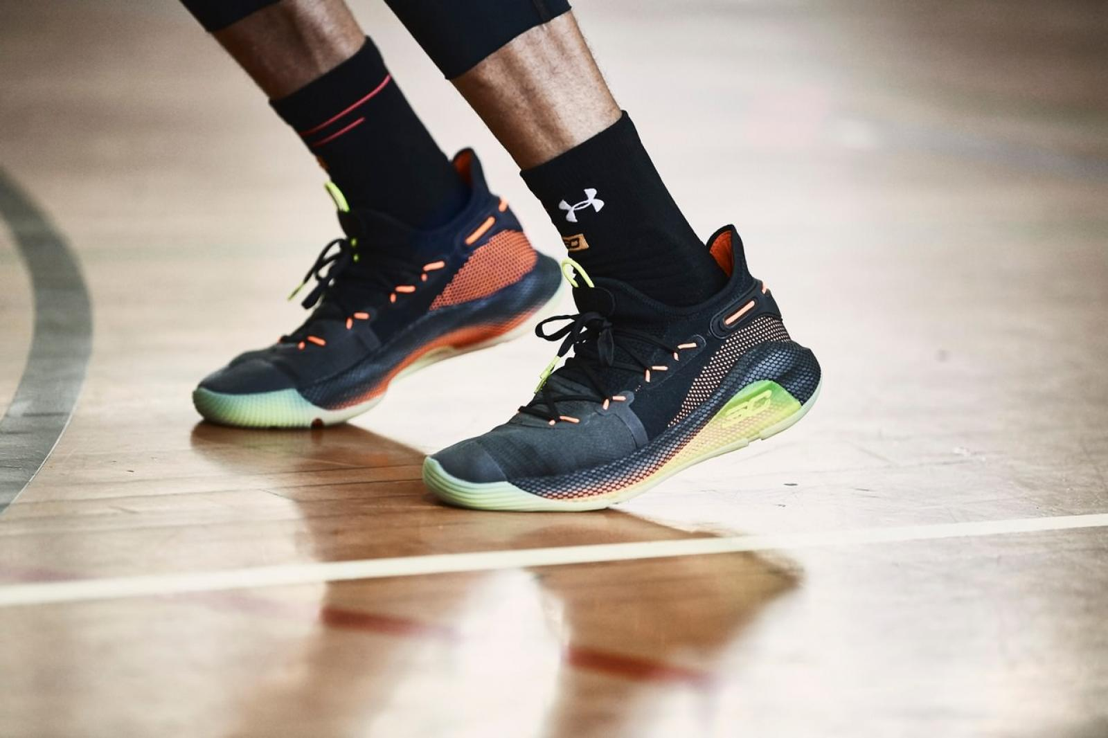 new product 00a89 db963 Introducing Curry 6 December 2018 | UA Newsroom
