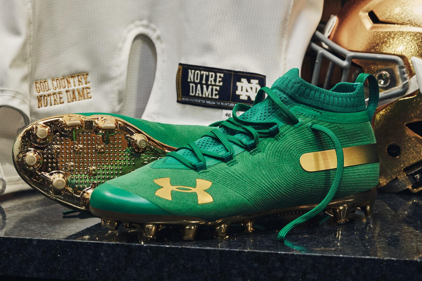 Notre Dame College Football Playoff