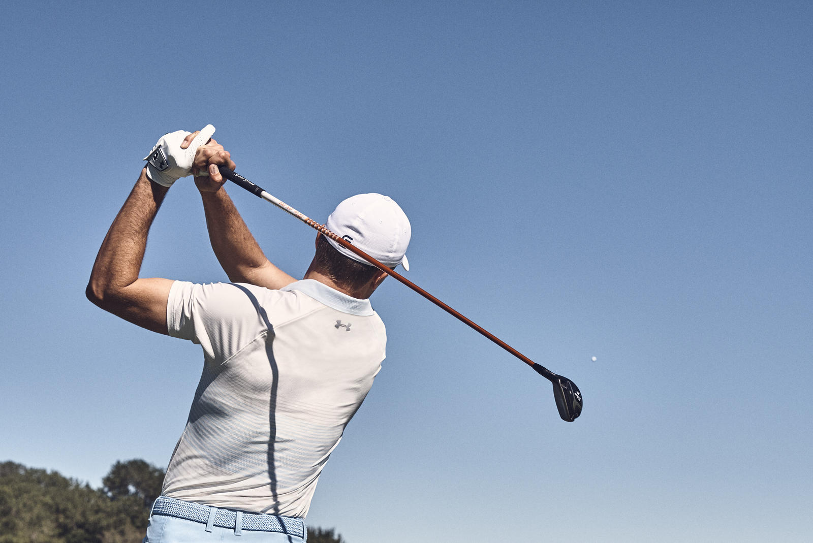 0aacb1fa3d1b Following an impressive showing at the 2019 PGA Championship on Long  Island, Jordan Spieth's focus will be shifting to the other coast, as he  looks to ...